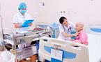 Bệnh viện K rục rịch bỏ 'đội sổ' về chỉ số hài lòng