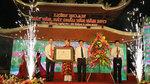 Lễ hội đền Lảnh Giang nhận bằng Di sản văn hóa phi vật thể quốc gia