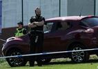 Lao xe vào nhóm người Hồi giáo, ít nhất 6 người bị thương
