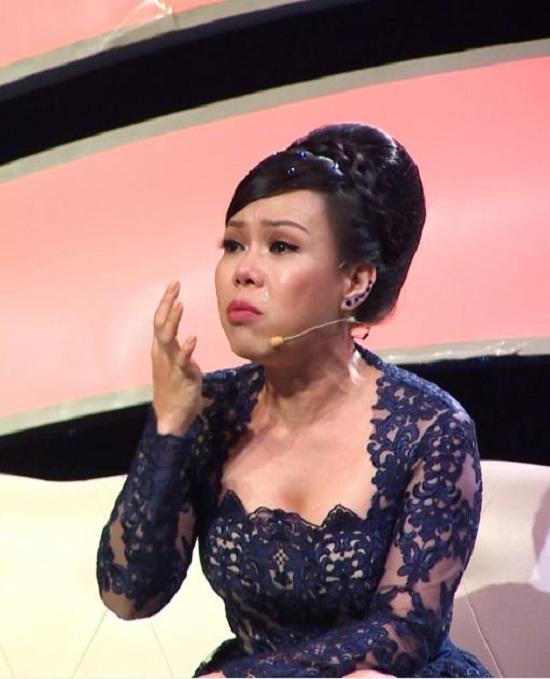 Sinh ra để tỏa sáng, Siu Black, Việt Hương, MC Nguyên Khang