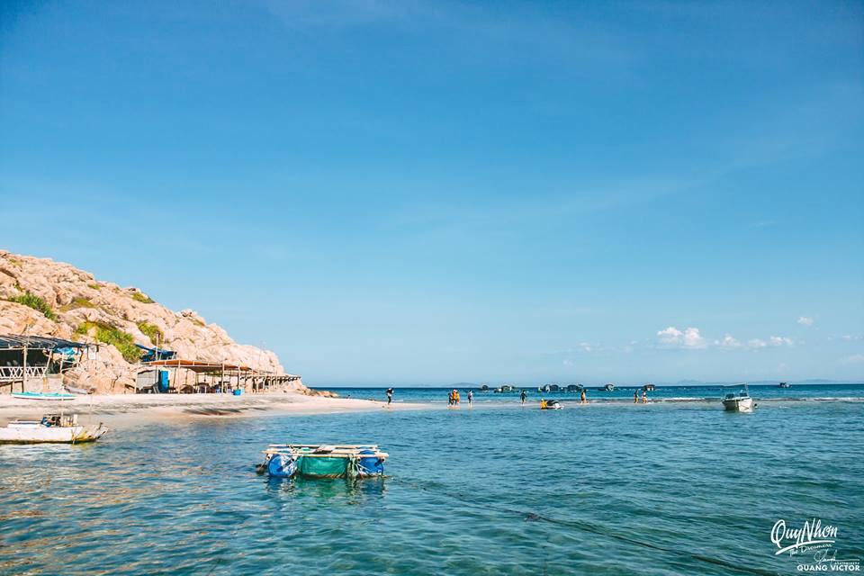 du lịch, Quy Nhơn, địa điểm đẹp