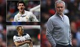 MU và chiến dịch 200 triệu: Dream Team của Mourinho