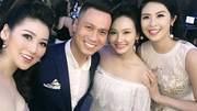 Bảo Thanh khoe gu thời trang tinh tế không kém Á hậu Tú Anh