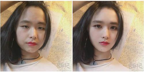 Những tuyệt phẩm 'hotgirl Photoshop' gây sốc cộng đồng mạng