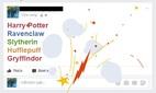 """Facebook có tính năng """"bắn pháo hoa"""" pháp thuật, bạn đã thử chưa?"""