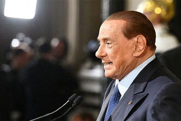 Cựu Thủ tướng Berlusconi 'thích' bà Trump