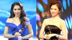 Sự thật vụ Hồ Quỳnh Hương bỏ làm giám khảo vì khó chịu Hari Won