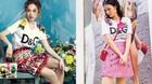 Đông Nhi, Minh Hằng chơi trội chi 28 triệu mua áo hoa