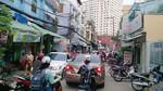 Quy hoạch chung cư trong ngõ nhỏ: Siết lại quy trình cấp phép xây dựng