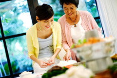 Quà tặng ý nghĩa nhân ngày Gia đình Việt Nam