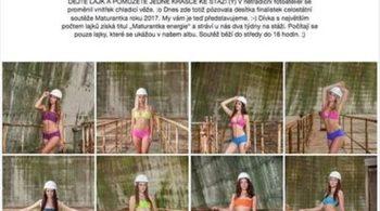 """Công ty điện gây """"bão mạng"""" vì tuyển thực tập sinh qua thi bikini trên Facebook"""