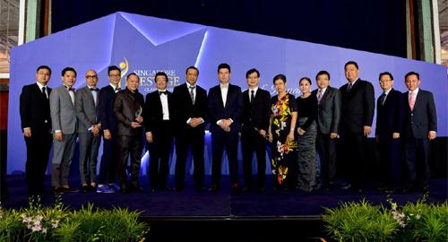 Vietnam Enterprise Awards có gì hấp dẫn DN Việt?