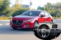 Có thể hack xe Mazda bằng USB: Tài xế Việt phải làm gì?