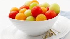 Những rau quả ngon miệng cấp nước trong mùa hè