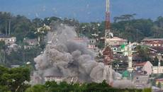 Quân đội Philippines trên đà thắng, đầu đảng phiến quân 'vỡ vụn'