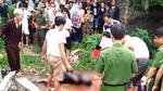 HN: Phát hiện người đàn ông chết cắm đầu xuống mương nước