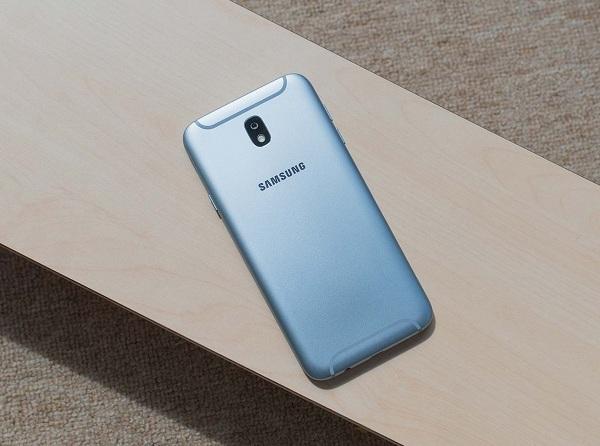 Galaxy J7 Pro: Lựa chọn mới ở phân khúc 7 triệu đồng