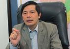 GĐ Sở Nội vụ Hà Nội: 4/8 Phó giám đốc sắp về hưu rồi