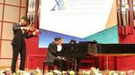Trò cưng của Bùi Công Duy lọt Top 8 cuộc thi Tchaikovsky