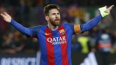 Messi nhận lương không tưởng, MU nếm trái đắng