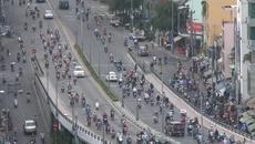 Rất ít người Việt đang sở hữu ô tô