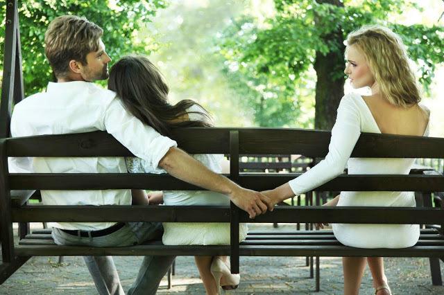 Ngoại tình, ly hôn, hôn nhân, vợ chồng, nuôi dạy con