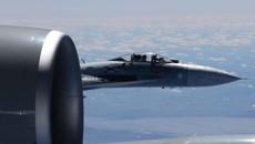Bất thường số vụ 'chạm trán' phi cơ Nga, NATO