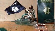 IS trao 'hộ chiếu thiên đàng' cho phiến quân tử vì đạo