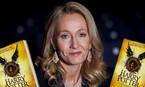 Tác giả J.K Rowling tiết lộ Harry Potter thứ hai