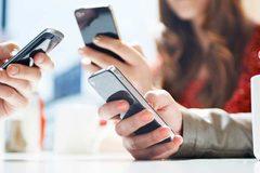 Smartphone làm giảm trí thông minh người dùng
