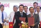 Việt - Lào đẩy mạnh hợp tác đầu tư, chuyển giao công nghệ