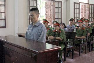 Xử Lý Nguyễn Chung: 'Nếu không có tiền, xin máu trả máu cho xong'