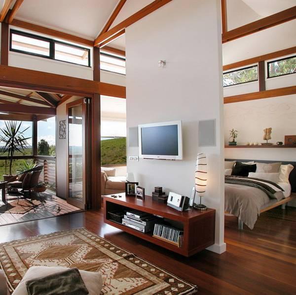 nhà đẹp, thiết kế nhà, nhà gần đường