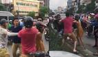 Tạm giữ 2 thanh niên đánh người nước ngoài chảy máu mũi