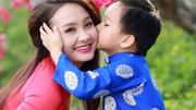 Bảo Thanh'Sống chung mẹ chồng' thú nhận 'bác sĩ bảo cưới' năm 21 tuổi