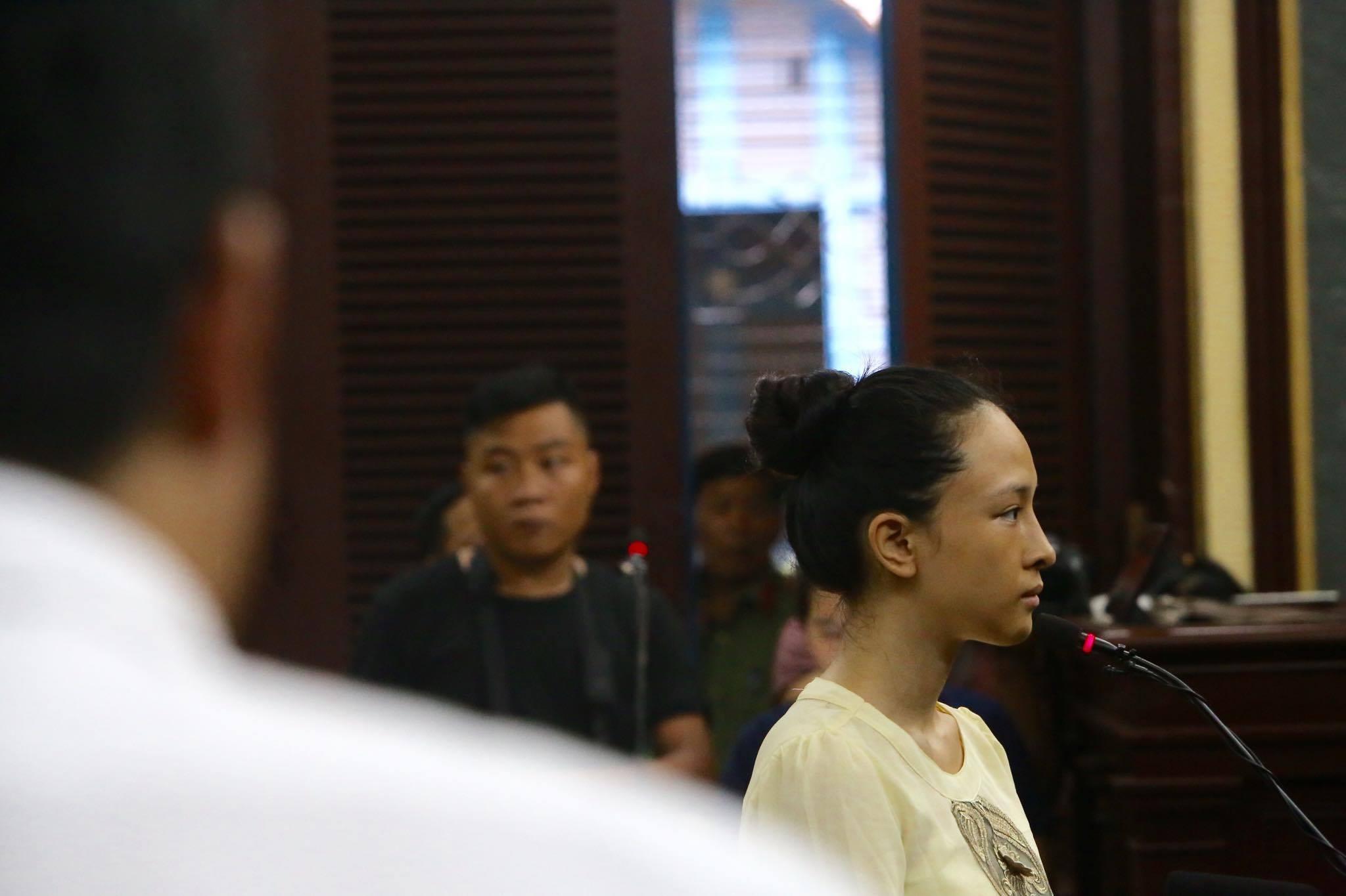 Trương Hồ Phương Nga, Cao Toàn Mỹ, hợp đồng tình ái, Mai Phương, Phương Nga, hoa hậu phương nga