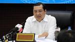 Chủ tịch Đà Nẵng: DN đề nghị xây kè chống lở ở Sơn Trà