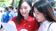 Hà Nội sẽ hoàn thành chấm thi THPT quốc gia vào 4/7