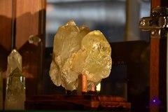 Nhà vừa đẹp vừa tăng phú quý nhờ đá phong thủy