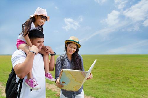Du lịch hè: những thiếu sót khiến gia đình thiếu năng lượng