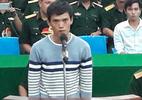 Kẻ đâm chết trung úy quân đội lĩnh 19 năm tù