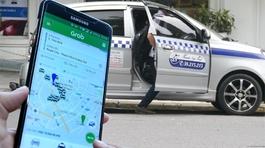 Hà Nội kiến nghị dừng mở rộng thí điểm taxi Uber