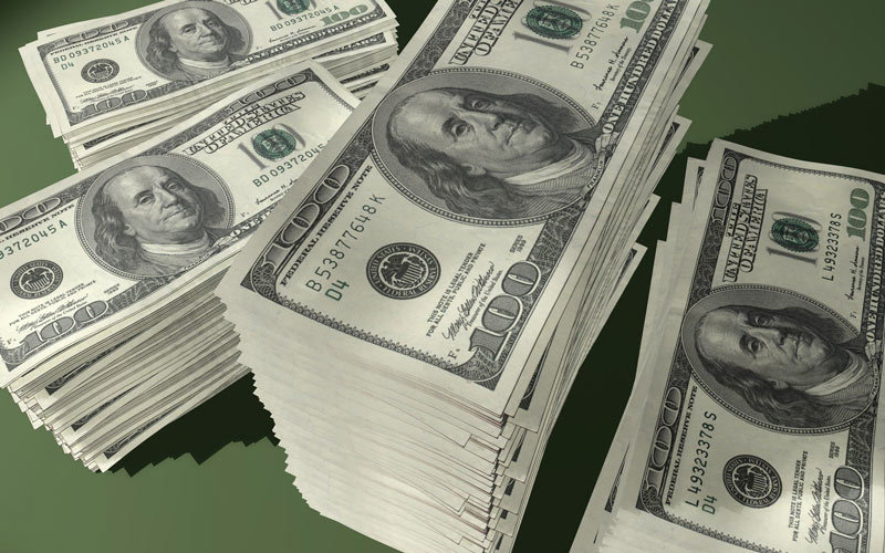 Tỷ giá ngoại tệ ngày 28/6: USD bất ngờ tụt nhanh