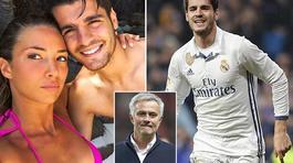 Real quá quắt, MU dừng đàm phán mua Morata