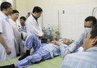 Cẩn trọng 'ngày thứ 4 chết người' khi bị sốt xuất huyết