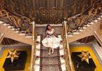 Ca sĩ Hà Phương khoe ảnh nghỉ dưỡng ở khách sạn 7 sao tại Dubai