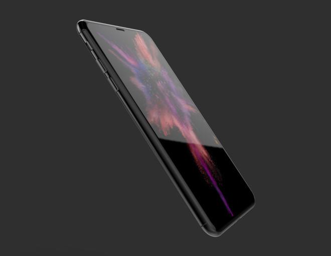 iPhone 8, smartphone, Apple