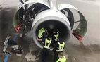 Hành động kỳ lạ của nữ hành khách ở sân bay Thượng Hải