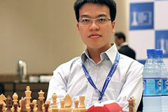 """Lê Quang Liêm: """"Không lựa chọn kiểu được - mất"""""""