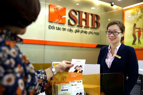 SHB mở rộng đầu tư sang Myanmar